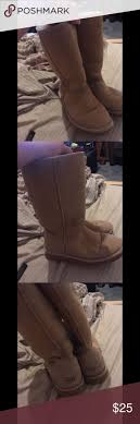 ugg boots australia made in china