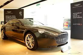 Aston Martin Rapide S Exclusive Media Preview U2013 Benautobahn
