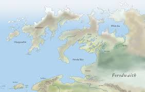 Lord Of The Rings World Map by Pitkaranta The One Wiki To Rule Them All Fandom Powered By Wikia