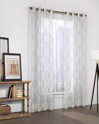 sheer curtains curtainshop com