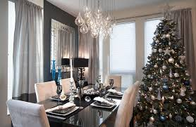 Decor For Dining Room Top 40 Dining Hall Decorations For Christmas Christmas Celebrations