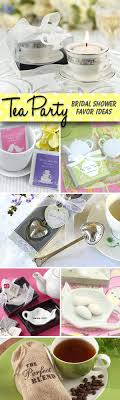 favor ideas best 25 tea favors ideas on tea wedding favors tea