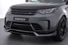 land rover discovery official startech land rover discovery gtspirit