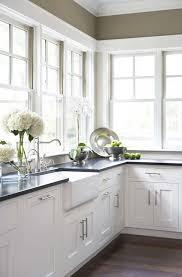 kitchen white walls cabinets kitchen kitchen remodel kitchen inspirations white
