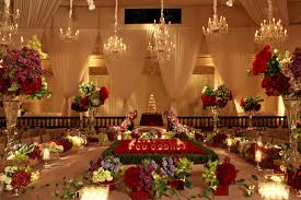 wedding reception decor planning a wedding reception decor with budget