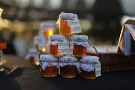honey wedding favors 20 unique wedding favours singapore wedding guests will