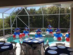 retirement party decorations melbourne fl event decorating retirement party decor
