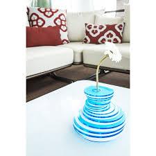 lade per comodini moderne clay acrylic flowerpot plexiglass design
