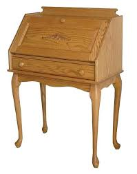 Queen Anne Office Furniture by Amish Handcrafted And Custom Office Desk