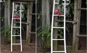Wall Ladder Decorative Ladder For Blankets Blanket Ladder Towel