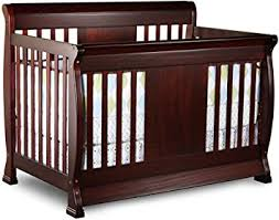 Chelsea Convertible Crib Chelsea 4 In 1 Convertible Baby Crib In Cherry By