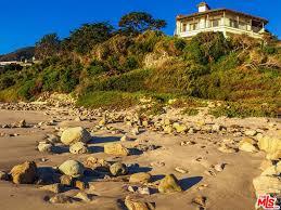 see inside supermodel cindy crawford u0027s 60 million malibu beach house
