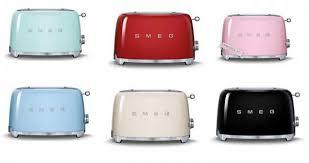 ariete tostapane tostapane smeg migliori modelli vintage e professionali