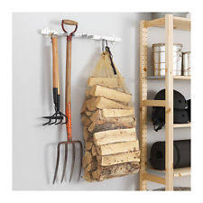 ikea hjalmaren towel coat rack white 5 hooks 402 275 96 ebay