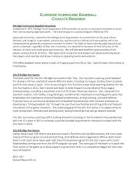 Football Coaching Resume Samples by College Baseball Coaching Job Resume Xpertresumes Com