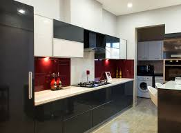Home Design Modular Kitchen Home Interiors By Homelane Modular Kitchens Wardrobes Storage