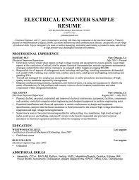 Sample Resume Of Experienced Software Engineer by Download Sample Resume For Experienced Software Engineer Resume