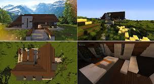 deco chambre minecraft deco interieur maison moderne minecraft u2013 maison moderne