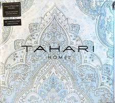 tahari paisley duvet covers u0026 bedding sets ebay