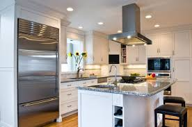 kitchen range hood design ideas recessed lighting with modern vent hoods for contemporary kitchen