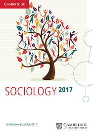 sociology catalogue 2017 by cambridge university press issuu