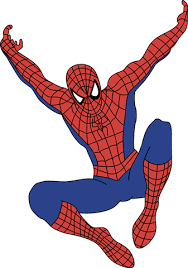 amazing spider man coloring pages kids color print