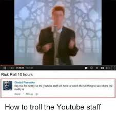 25 best memes about rick rolles rick rolles memes