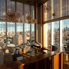 Top Ten Bars In Nyc Best Hotel Bars Food U0026 Wine
