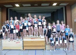 Steinach Baden Premiere Bei Den Vereinsmeisterschaften Des Tvs Erstmals
