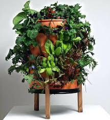 Indoor Hanging Garden Ideas Indoor Hanging Garden Ideas A Garden Tower That Also Composts