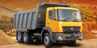 mercedes trucks india price bharat has launched 3 heavy duty trucks 2523r 3123r and