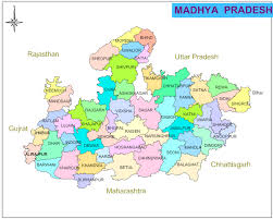 Geographical Map Of India by Maps Of Madhya Pradesh Maps Of Mp Gis On Mp Mp Gis Madhya