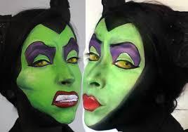 disney villain series part 1 maleficent how to makeup youtube