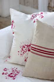 414 best pillows images on pinterest cushions vintage linen and