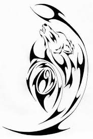 10 best tattoo images on pinterest celtic wolf tattoo drawings