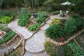 Landscape Mounds Front Yard - garden design garden design with how to design a front yard ideas