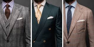 Mens Formal Wear Guide Articles Of Style Custom Bespoke Menswear Made In America