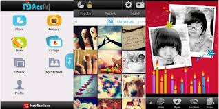 picsart photo editor apk android the best apps for photo filtering and editing