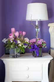 brooke u0027s purple and gray nursery project nursery