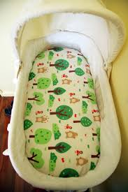 our big mad adventure sewing tutorial fitted bassinet sheet