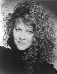 does kate capshaw have naturally curly hair kate capshaw 1953 born kathleen sue nail soap opera actress