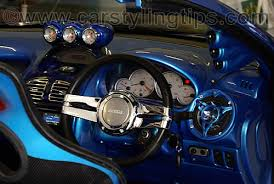 Car Modifications Interior Stunning 206cc Retrimmed Interior