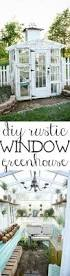best 25 window greenhouse ideas on pinterest old window