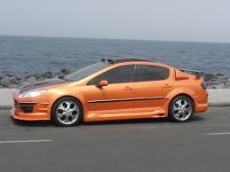 peugeot 407 coupe modified joker407 u0027s profile in jeddah cardomain com