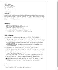 clerical resume exles dispatch clerk sle resume shalomhouse us