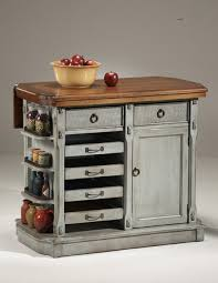 Kitchen Island Narrow Hypnotic Narrow Kitchen Island With Drawers Also Liberty Hardware