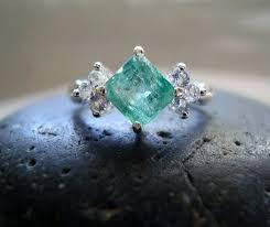 Alternative Wedding Rings by Best 20 Unusual Wedding Rings Ideas On Pinterest Unusual