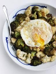 dinner egg recipes egg with vegetables recipe popsugar fitness