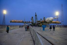 watch the soyuz tma 20m launch tim peake u0027s principia blog