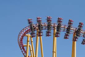 Goliath Six Flags Magic Mountain X2 Six Flags Magic Mountain Wikiwand